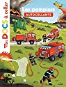 Les Pompiers NE par Ledu