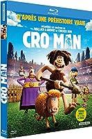 Cro man © Amazon