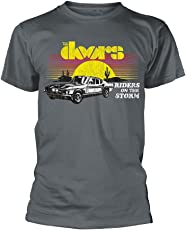 The Doors Doors, The Riders on The Storm T-Shirt L