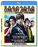 Cemetery Junction [Blu-ray] [2010] [Region Free]