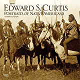 Portraits of Native Americans - Amerikanische Ureinwohner 2019 - 18-Monatskalender (Wall-Kalender) -