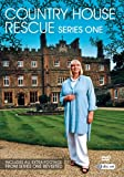Country House Rescue - Series One [DVD]