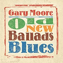 Old,New,Ballads,Blues