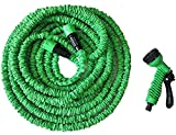 Star Ssto 15,2m multifunzione espandibile tubo flessibile da giardino professionale pistola a spruzzo per giardinaggio autolavaggio Magic stretch Hosepipe