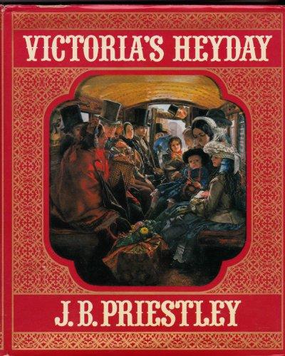 VICTORIAS HEYDAY