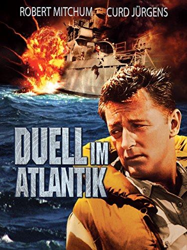 Duell im Atlantik -