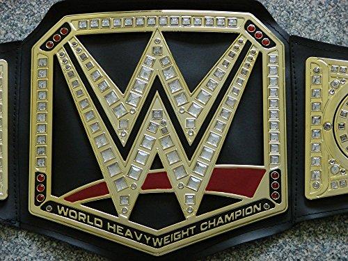 E World Heavyweight Championship Titel Aktuell Kinder Spielzeug Größe TV Authentic ()