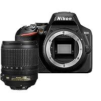 Nikon D3500 Kit AF-S DX 18-105 mm und weiteres Zubehör
