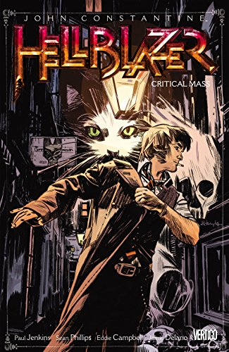 John Constantine Hellblazer Vol. 9: Critical Mass (Hellblazer (Graphic Novels))
