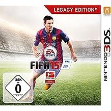 FIFA 15 - Standard Edition - [Nintendo 3DS]