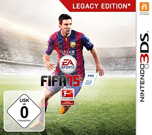 Fifa 15 [import allemand]
