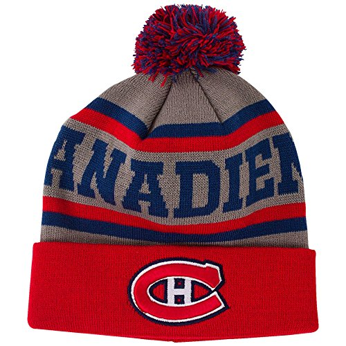 canadiens-de-montreal-gravier-cuff-knit-chapeau-taille-unique
