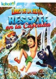El Libro De La Selva - Rescate En La Cascada [USA] [DVD]