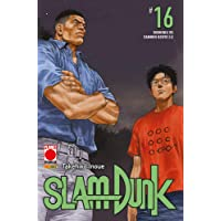 Slam Dunk (Vol. 16)