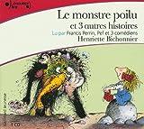 """Afficher """"Monstre poilu et 3 autres histoires (Le)"""""""