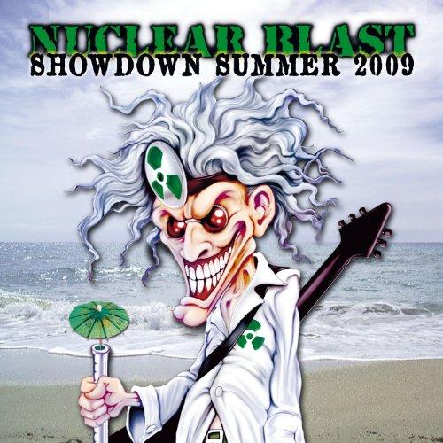 Nuclear Blast Showdown Summer 2009