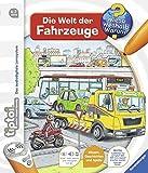 tiptoi® Die Welt der Fahrzeuge