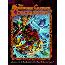 The Sorcerers Crusade Companion (Mage, the Sorcerers Crusade)