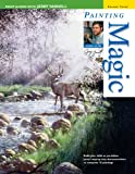 Image de Paint Along with Jerry Yarnell Volume Three - Painting Magic