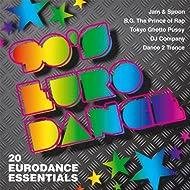 90's Eurodance - 20 Eurodance Essentials