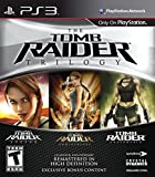 Eidos Tomb Raider Trilogy