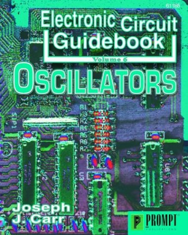 Electronic Circuit Guidebook: Oscillators v.6