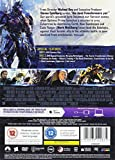 Transformers: The Last Knight (DVD + Bonus Disc + Digital Download) [2017]