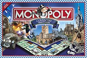 Coventry Monopoly