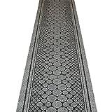 Cork Grey - Long Hall & Stair Carpet Runner