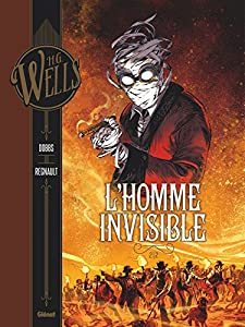 """Afficher """"L'homme invisible n° 2"""""""