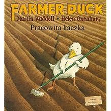 Farmer Duck in Polish and English