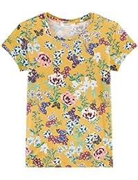 Promod T-Shirt mit Allover-Print