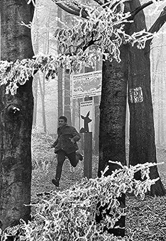 Muhammad Ali, Zürich, 26.12.1971