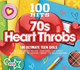100 Hits-70'S Heart Throbs