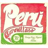 Peru Maravilloso: Vintage Latin Tropical and Cumbia