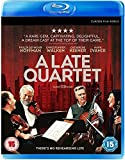 Late Quartet [UK Import] kostenlos online stream