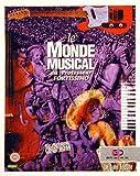 Monde musical du Pr. Fortissimo