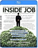Inside Job (Oscar® 2011 du Meilleur Documentaire) [Blu-ray]