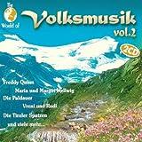 #1: Volksmusik Vol. 2