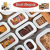 Rosti Mepal – Modula Vorratsdosen Set 7-teilig - 3