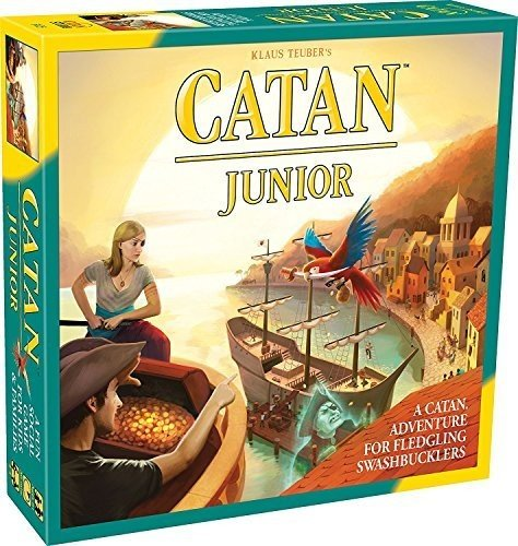 Mayfair Catan Junior
