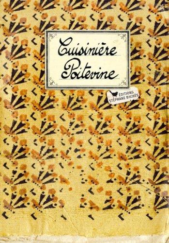 Cuisinière Poitevine