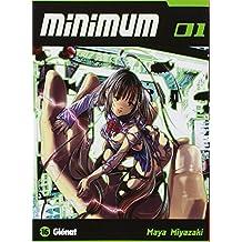 Minimum Vol.1