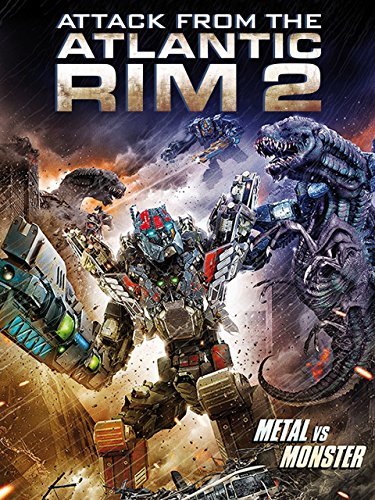 Attack from the Atlantic Rim 2: Metal vs. Monster [dt./OV]