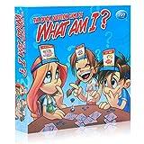 JOYTO Qué tarjetas adivinando Interactive Trivia & Quiz Juegos para Niños Juguete