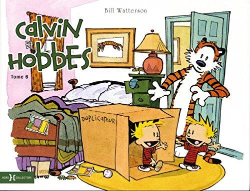 Calvin et Hobbes Édition originale 6 (6)