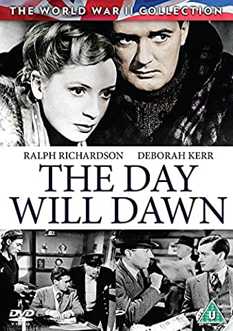 The Day Will Dawn (2015 Edition)
