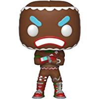 Funko Figurines Pop Vinyl: Fortnite: Merry Marauder, 34880 Multi