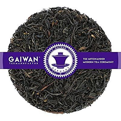 """N° 1395: Thé noir """"Golden Nepal FTGFOP"""" - feuilles de thé - GAIWAN® GERMANY - thé noir de l'Inde"""