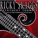 Live at Charleston Music Hall